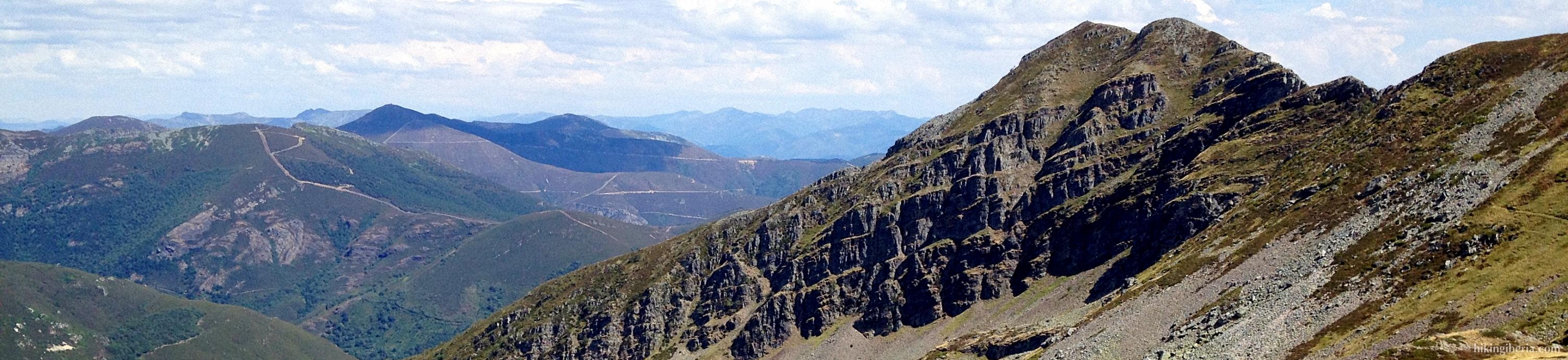 Pico Cuiña