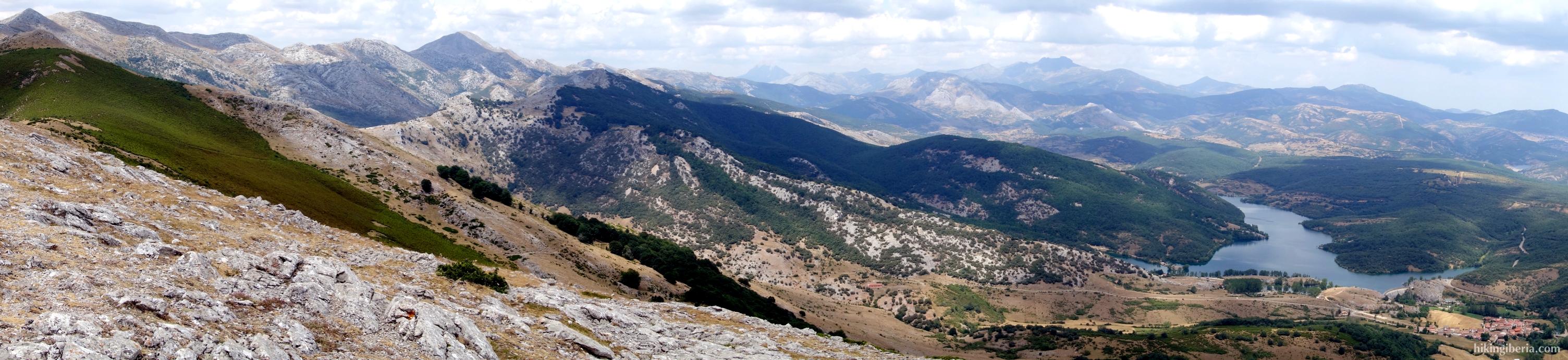 Pico Almonga