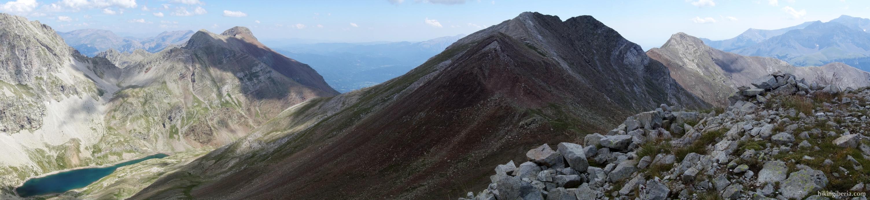 Pico Barbarisa
