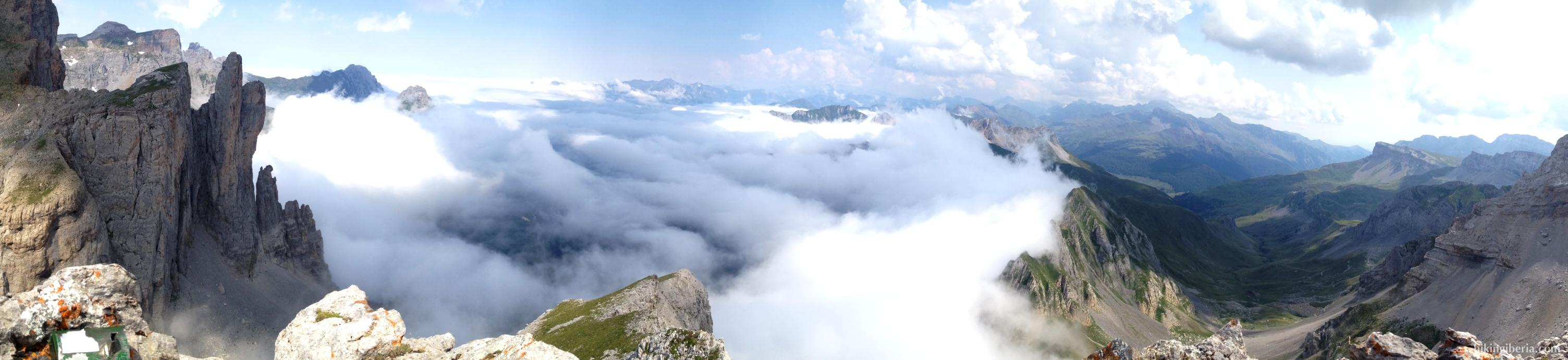 Pico Sobarcal