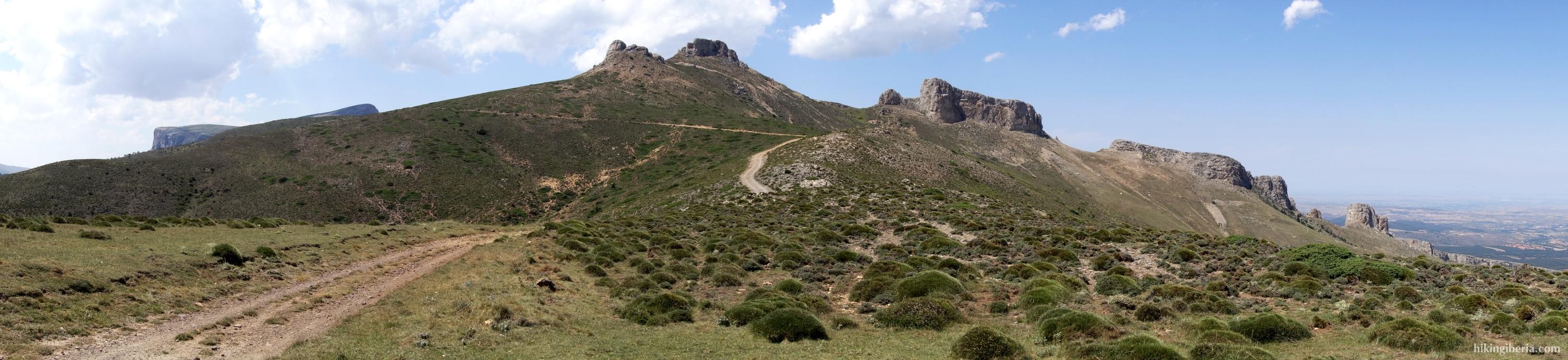 Peñas de Herrera