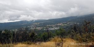 The Sobrado Route