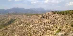 Sierra de la Muela