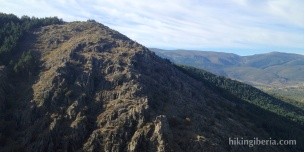 Cascade van de Purgatorio