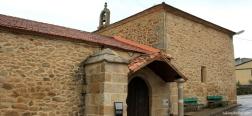 Ermita de la Santa de Aldeadávila de la Ribera