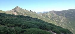 Sierra del Cuadro