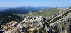 Views from Aizkorri
