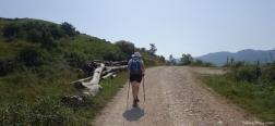 Camino de Leziza