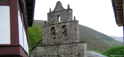Kerk van Pereda de Ancares