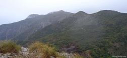 Vistas desde la Cruz de Juanar