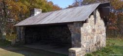 Byrds Nest Shelter No. 2