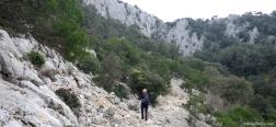 Near Monticlu
