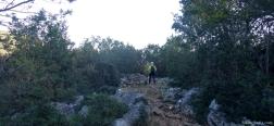 Trail to Cala Goloritzé