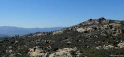 View on Collado Villalba
