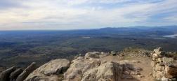 Vistas desde el Cerro de San Pedro
