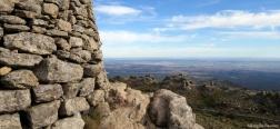 Uitzicht vanaf de Cerro de San Pedro
