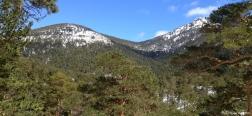 Vista desde Camino Viejo de Segovia