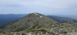 Uitzicht vanaf La Pinareja