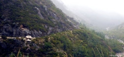 Trail 'Portela do Homem'