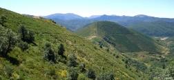 Sierra de Hormás