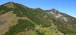 Vistas desde el Alto del Joverón