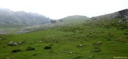 Senda a los Lagos de Covadonga