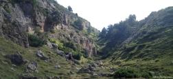 Barranco de Petrachifa