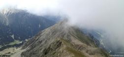 View from the Gra de Fajol