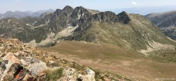 Views from the Pic Negre d'Envalira