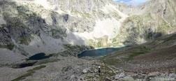 Descenso del Pico Barbarisa