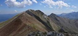 Vistas desde el Pico Barbarisa