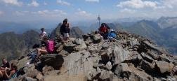 Pico Salbaguardia