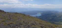Aussicht vom Puig Peric