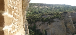 Uitzicht vanaf de Ermita de La Cueva