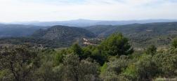 Uitzicht vanaf de PR-HU-200