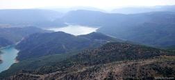 Vistas desde el Montsec