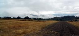 Open veld vlakbij A Pobra de Trives