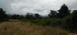 Sierra de Queixa