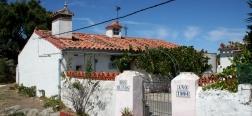 Casa Dos Olivos