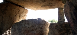 Dolmen Tapada del Anta