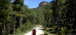 Monte Solana de Uña