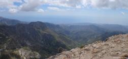 Vista desde el Lucero