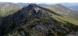 Vista desde la Buitrera