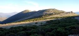 Uitzicht op de Santuy