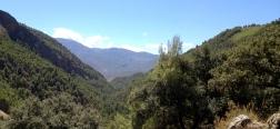 View from the Era de Chillo
