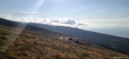 Rumbo al Alto del Chorrillo