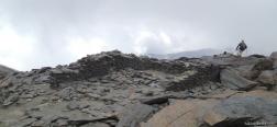 Uitzicht vanaf de Mulhacén