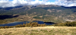 Reservoir of Pinilla