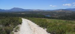 Open fields of Casasola