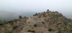 Voorbij de Pico Somosierra